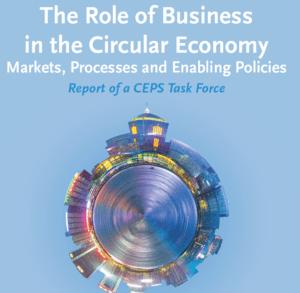 Reptes normatius i financers de les empreses davant l'economia circular