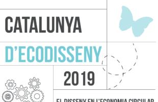 Nova edició del Premi Catalunya d'Eco disseny