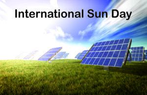 International Sun day