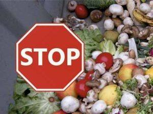 Residuos alimentarios