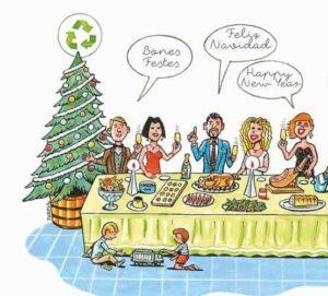 Bon Nadal i Feliç any