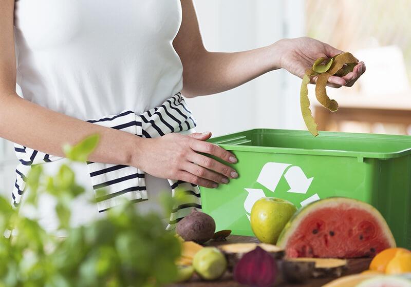 Reciclar en casa Residus Cirera