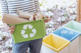 Reciclar bien en casa: fácil y necesario