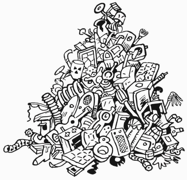Tipus de residus
