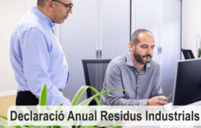 Declaración Anual de Residuos Industriales (DARI)