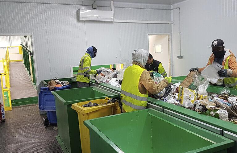 Reciclatge de residus
