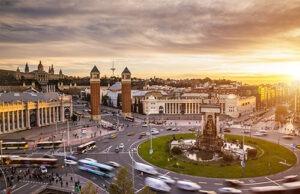Com funciona la zona de baixes emissions rondes de Barcelona