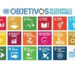 ¡Los objetivos de la Agenda 2030 son también los nuestros!