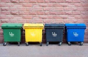 Consejos para reducir la generación de residuos alimentarios