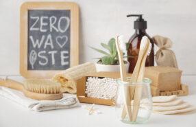 Plásticos de un solo uso: buenas prácticas y reutilización