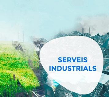 Serveis industrials
