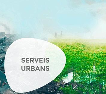 Serveis urbans